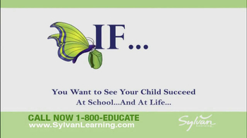 SylvanSync TV Spot, 'If'