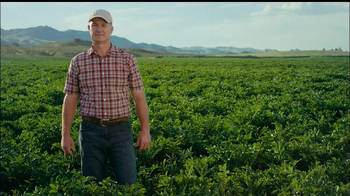 Idaho Potato TV Spot, 'Big Red Truck' - Thumbnail 1