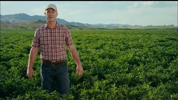Idaho Potato TV Spot, 'Big Red Truck' - Thumbnail 4