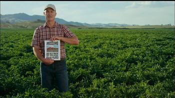 Idaho Potato TV Spot, 'Big Red Truck' - Thumbnail 8