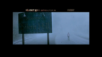 Silent Hill Revelation - Alternate Trailer 19