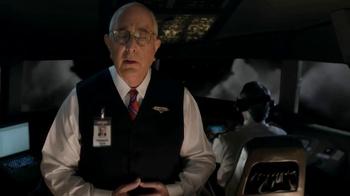 Clear Eyes TV Spot, 'Flight Crew' Featuring Ben Stein - Thumbnail 1