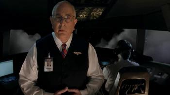 Clear Eyes TV Spot, 'Flight Crew' Featuring Ben Stein - Thumbnail 2