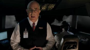 Clear Eyes TV Spot, 'Flight Crew' Featuring Ben Stein - Thumbnail 3