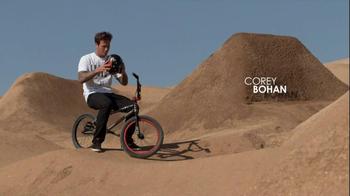 ION Pro Camera TV Spot Featuring Corey Bohan - Thumbnail 2