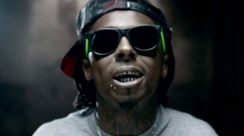 Mountain Dew TV Spot, 'Why' Featuring Lil Wayne - Thumbnail 6