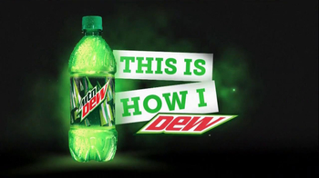 Mountain Dew TV Spot, 'Why' Featuring Lil Wayne - Thumbnail 8
