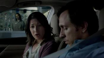 Nissan TV Spot, 'Gas Station Breakup' - Thumbnail 7