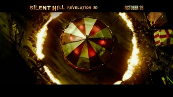 Silent Hill Revelation - Alternate Trailer 20
