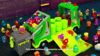 The Trash Pack Truck TV Spot