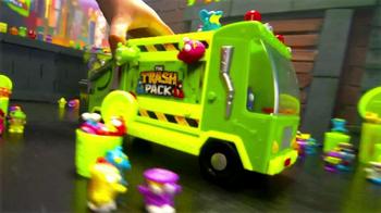 The Trash Pack Truck TV Spot - Thumbnail 1
