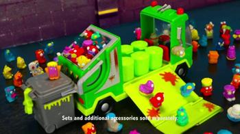 The Trash Pack Truck TV Spot - Thumbnail 5