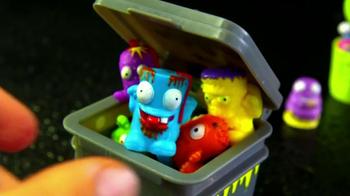 The Trash Pack Truck TV Spot - Thumbnail 6