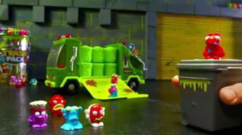 The Trash Pack Truck TV Spot - Thumbnail 7