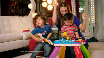 Playskool Rocktivity Table and Rider TV Spot, 'Never Stopping' - Thumbnail 3