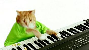 Wonderful Pistachios TV Spot, 'Keyboard Cat' - Thumbnail 4