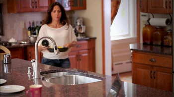 Moen Product Review TV Spot - Thumbnail 5