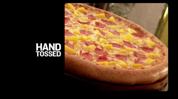 Pizza Hut $10-Carryout Deal TV Spot, 'Tonight is the Night' - Thumbnail 6