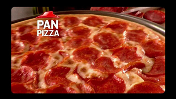 Pizza Hut $10-Carryout Deal TV Spot, 'Tonight is the Night' - Thumbnail 8
