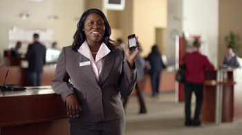 Bank of America Mobile Banking TV Spot, 'Better Than Ever' - 834 commercial airings
