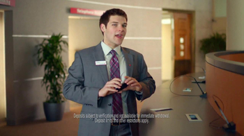 Bank of America Mobile Banking TV Spot, 'Better Than Ever' - Thumbnail 4