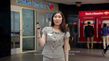 Bank of America Mobile Banking TV Spot, 'Better Than Ever' - Thumbnail 7