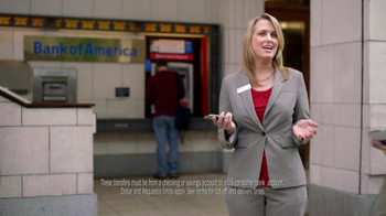 Bank of America Mobile Banking TV Spot, 'Better Than Ever' - Thumbnail 8