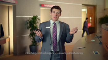 Bank of America Mobile Banking TV Spot, 'Better Than Ever' - Thumbnail 9