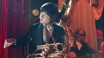 Verizon TV Spot, 'Tuba Performance'