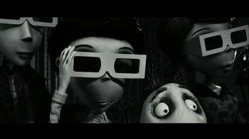 Frankenweenie - Alternate Trailer 17