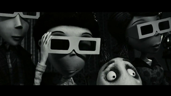 Frankenweenie - Alternate Trailer 17