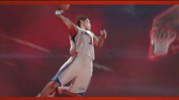 NBA 2K13 TV Spot, 'Power & Control' Song by Jay-Z