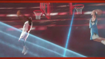 NBA 2K13 TV Spot, 'Power & Control' Song by Jay-Z - Thumbnail 3