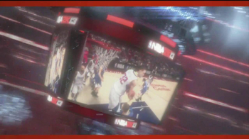 NBA 2K13 TV Spot, 'Power & Control' Song by Jay-Z - Thumbnail 4