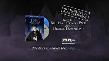 Dark Shadows Blu-ray, DVD Combo Pack TV Spot - Thumbnail 9