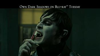Dark Shadows Blu-ray, DVD Combo Pack TV Spot - Thumbnail 2