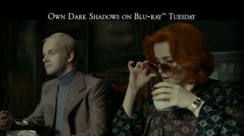 Dark Shadows Blu-ray, DVD Combo Pack TV Spot - Thumbnail 3