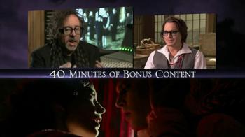 Dark Shadows Blu-ray, DVD Combo Pack TV Spot - Thumbnail 4