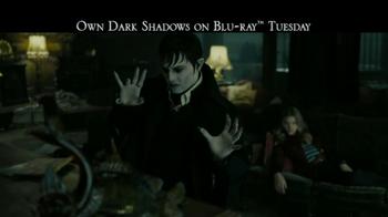 Dark Shadows Blu-ray, DVD Combo Pack TV Spot - Thumbnail 5