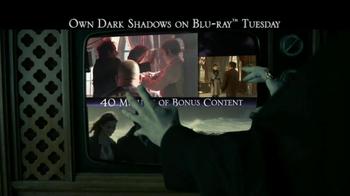 Dark Shadows Blu-ray, DVD Combo Pack TV Spot - Thumbnail 6