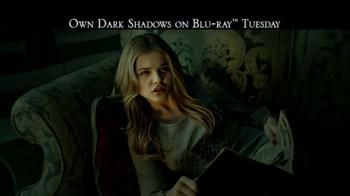 Dark Shadows Blu-ray, DVD Combo Pack TV Spot - Thumbnail 7