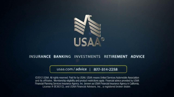 USAA TV Spot, 'Military Family Financial Obstacles' - Thumbnail 10