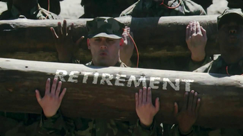 USAA TV Spot, 'Military Family Financial Obstacles' - Thumbnail 4