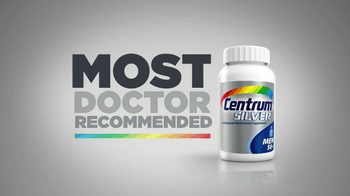 Centrum Silver TV Spot, 'The Choice is Clear' - Thumbnail 3