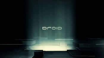 Motorola Droid Razr Maxx HD TV Spot, 'Break Out' - Thumbnail 1