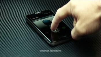 Motorola Droid Razr Maxx HD TV Spot, 'Break Out' - Thumbnail 2