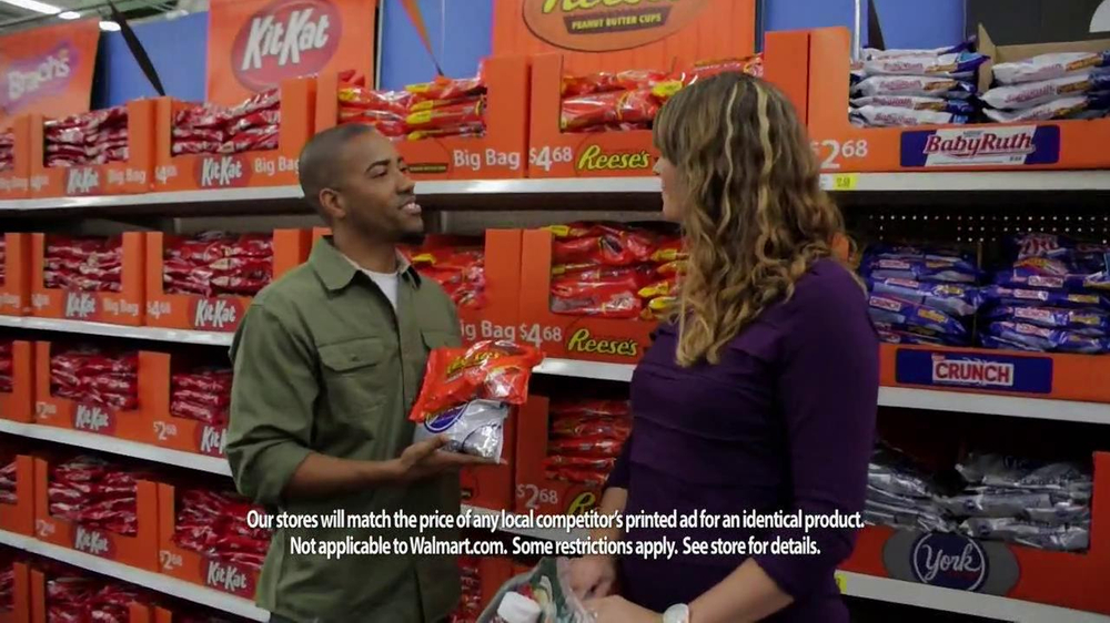 Walmart TV Commercial, 'Halloween with Emily' - iSpot.tv