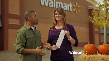 Walmart TV Spot, 'Halloween with Emily' - Thumbnail 1