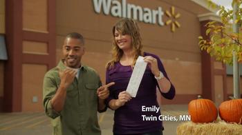Walmart TV Spot, 'Halloween with Emily' - Thumbnail 2