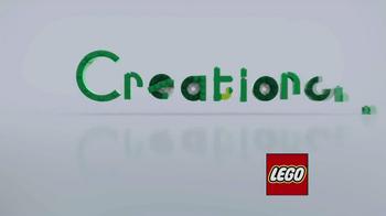 LEGO Creationary TV Spot - Thumbnail 2